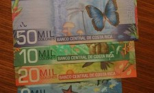 Costa Rica Colones 50,000 20,000 10,000 Bill
