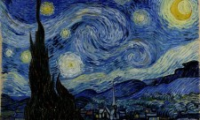 Van Gogh - Starry Night. Google Cultural Institute