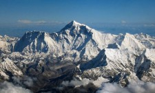 Mountaineers perished during an avalanche in Mount Everest. Source: Wikimedia Commons