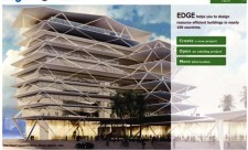 EDGE green building software