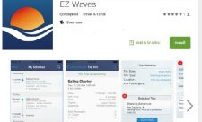 EZ Waves Google Play