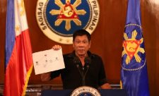 President Duterte, Wikimedia Commons